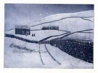 York Moors Winter