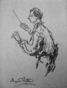 Ben Britten