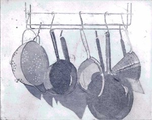Pots and Pans, 7/20