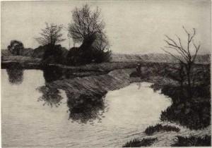 Suffolk Landscape